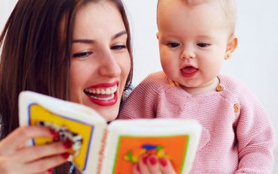 Com Quantos Meses o Bebê Começa a Falar?
