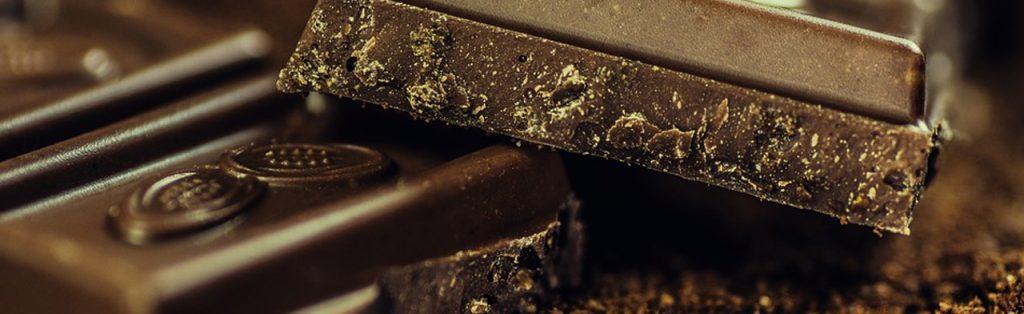 Alergia a Chocolate ou Intolerância? Entenda as diferenças.