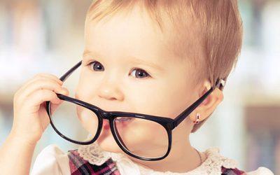 Quando devo levar meu filho ao Oftalmologista?