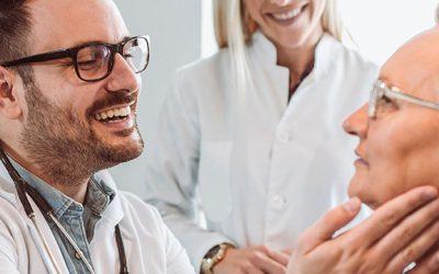 O que faz um Médico da Família e Comunidade?