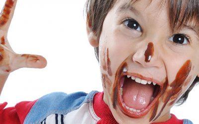 É Alergia a Chocolate ou Intolerância? Entenda as diferenças.