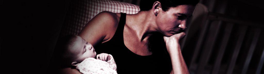 """Mãe, Mulher e Profissional: Depressão nas """"Supermulheres"""""""