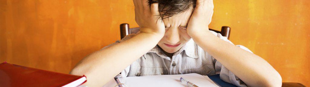 Dislexia tem cura?