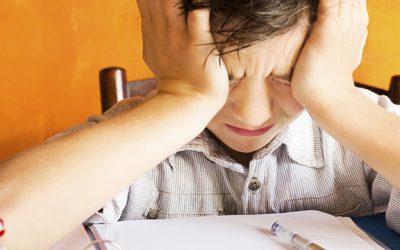 Dislexia tem cura? Como superá-la, um passo por vez