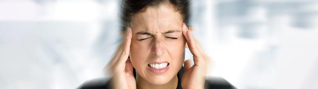 Cefaleia, ou Dor de Cabeça. É possível diminuir ou evitar?