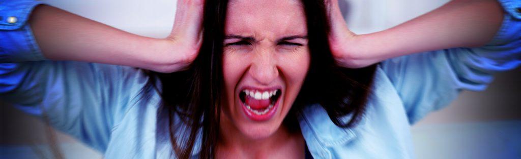 Síndrome do Pânico. É possível controlar as crises?