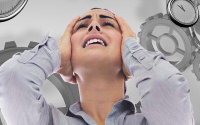 Teste de Ansiedade. Faça agora e descubra: sua ansiedade é normal?