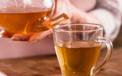 Chá Emagrecedor: 5 receitas para perder os quilos extras das férias