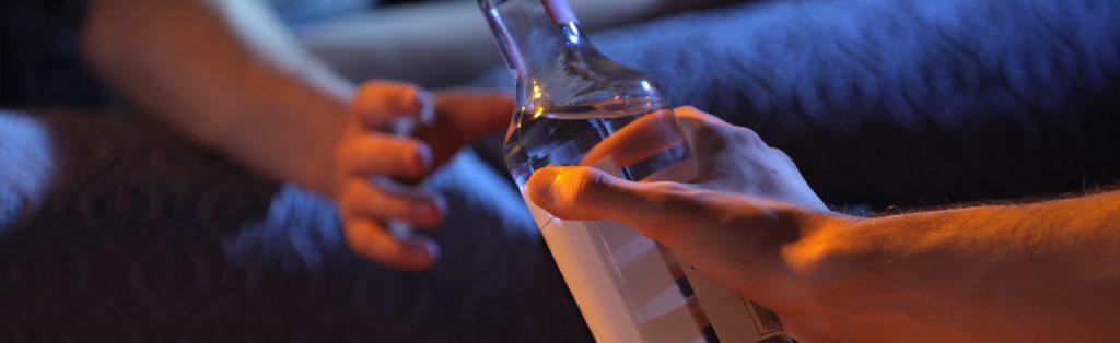 Porque os Jovens Bebem Tanto?