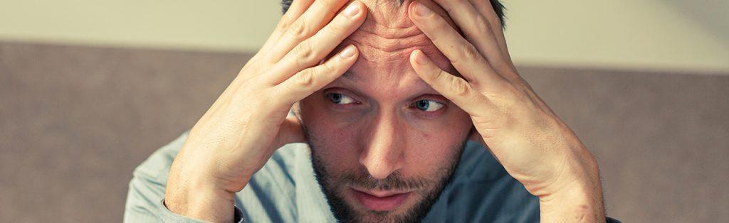 Cansaço mental e Síndrome de Burnout