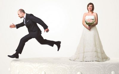 Gamofobia: quando o medo de casamento vira um transtorno real